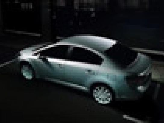 Toyota Film Ad -  Vampire