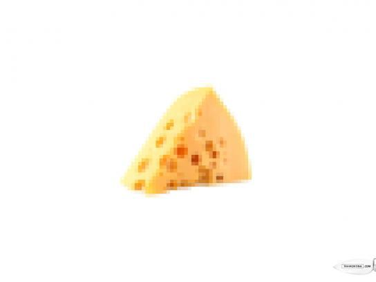 Tramontina Print Ad -  Cheese