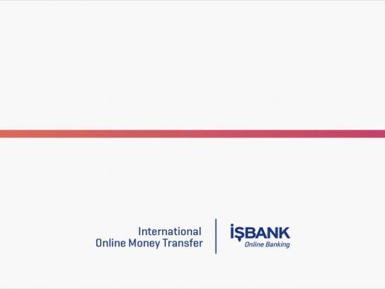 Isbank Print Ad -  Pound