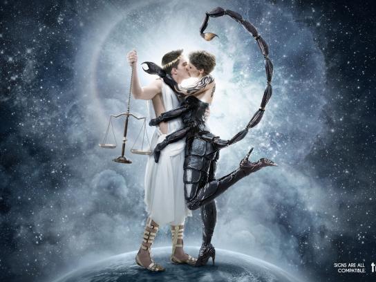 Libra man and libra woman dating
