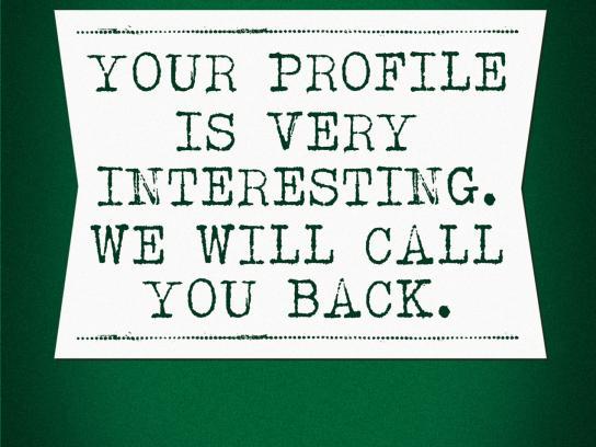 Tyrrells Print Ad -  Lies, 4