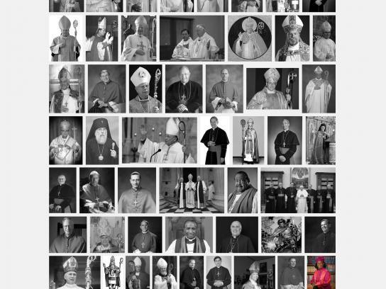 UN Women Print Ad -  Bishop