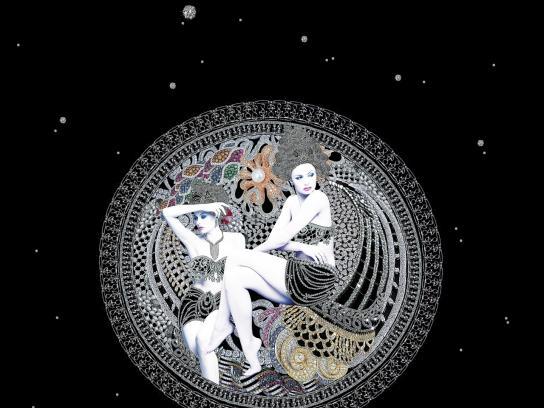 Varuna D Jani Outdoor Ad -  Sacred Feminine, 3
