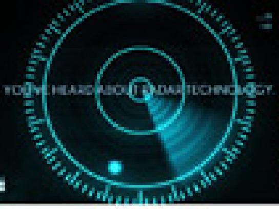 Lexus Film Ad -  Radar