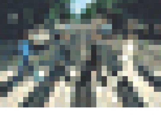 Vinyl Records Print Ad -  Pixels, 1