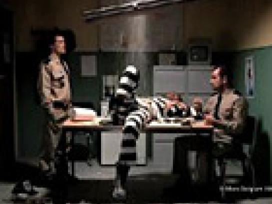 Snickers Film Ad -  Prison Break, 1