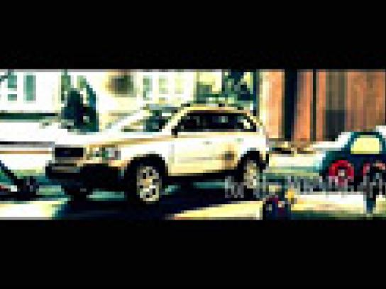 Volvo Film Ad -  A Volvo Film