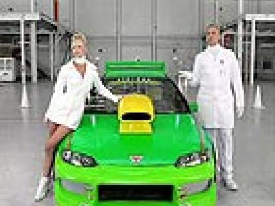 Volkswagen Film Ad -  Wrecking ball