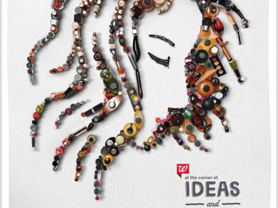 Walgreens Print Ad -  Ideas & Inspiration