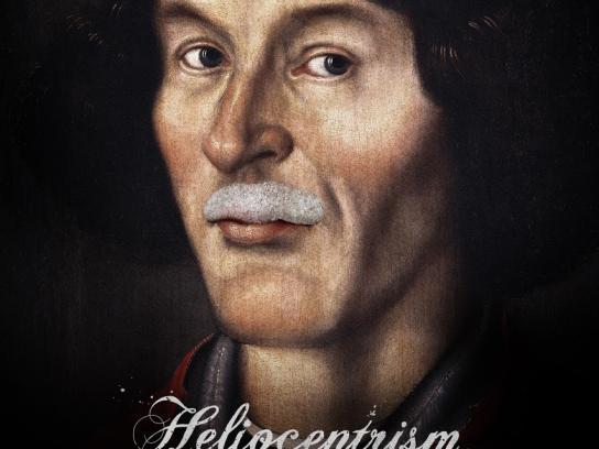 Weltenburger Kloster Print Ad -  Copernicus