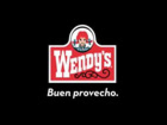Wendy's Film Ad -  Cap