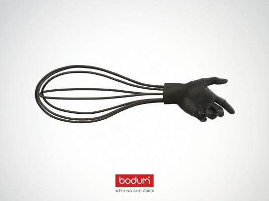 Bodum Print Ad -  Whisk