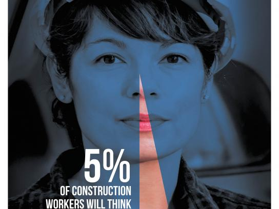 Winslow Constructors Print Ad - Suicide