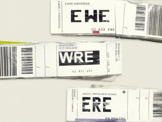 Expedia Print Ad -  WSH EWE WRE ERE