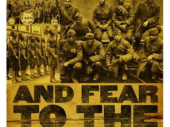 World War I Memorial Fund Print Ad -  Jazz