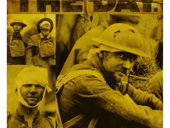 World War I Memorial Fund Print Ad -  Prayer