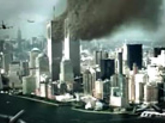 WWF Film Ad -  Tsunami