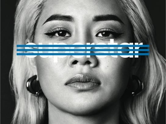 Adidas Outdoor Ad -  Yoon