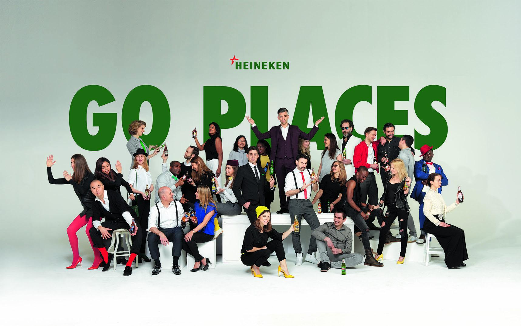 Go places with heineken s international graduate program heineken usa - Heineken amsterdam head office ...