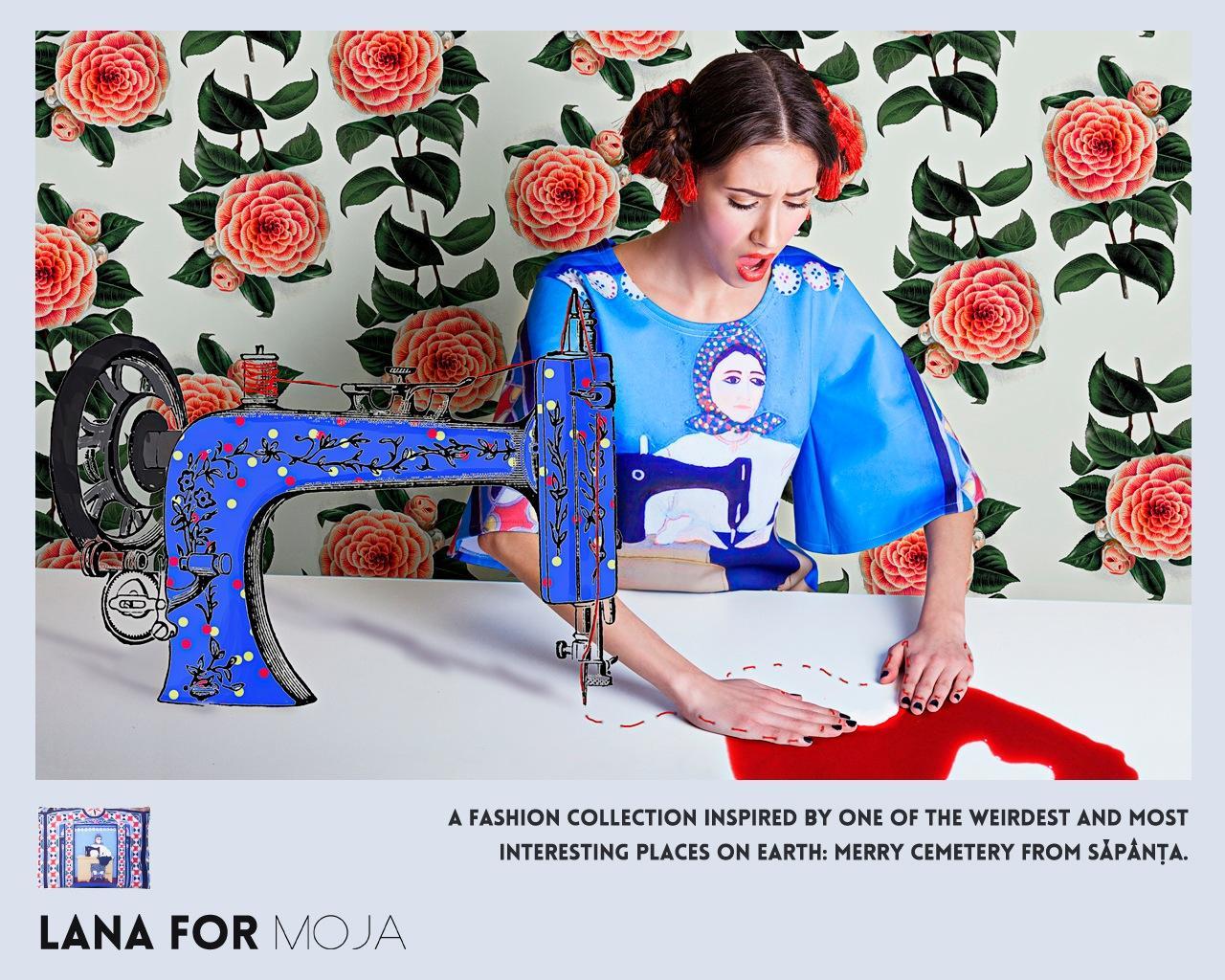 Moja Print Ad -  Fashion, 5