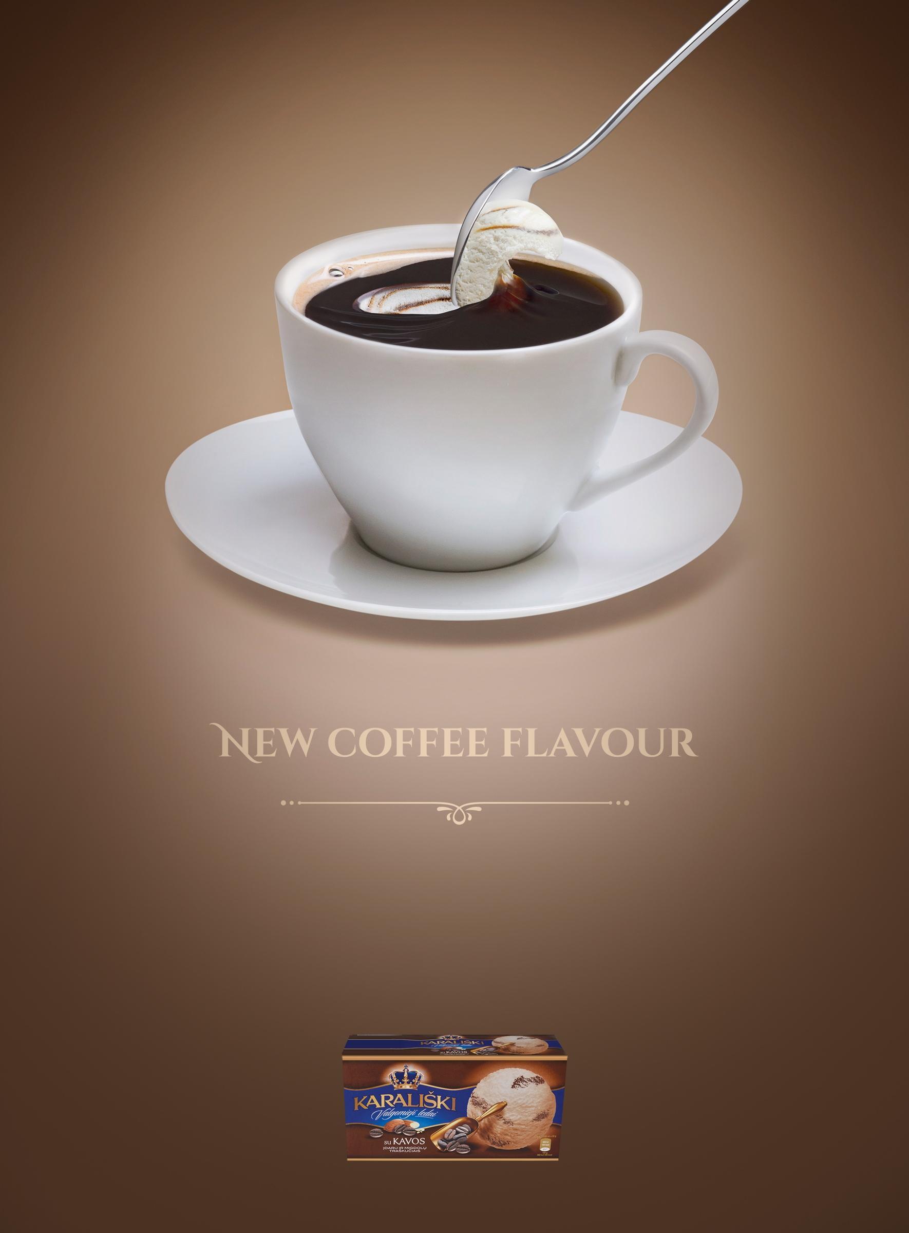 Karaliski:  Coffee