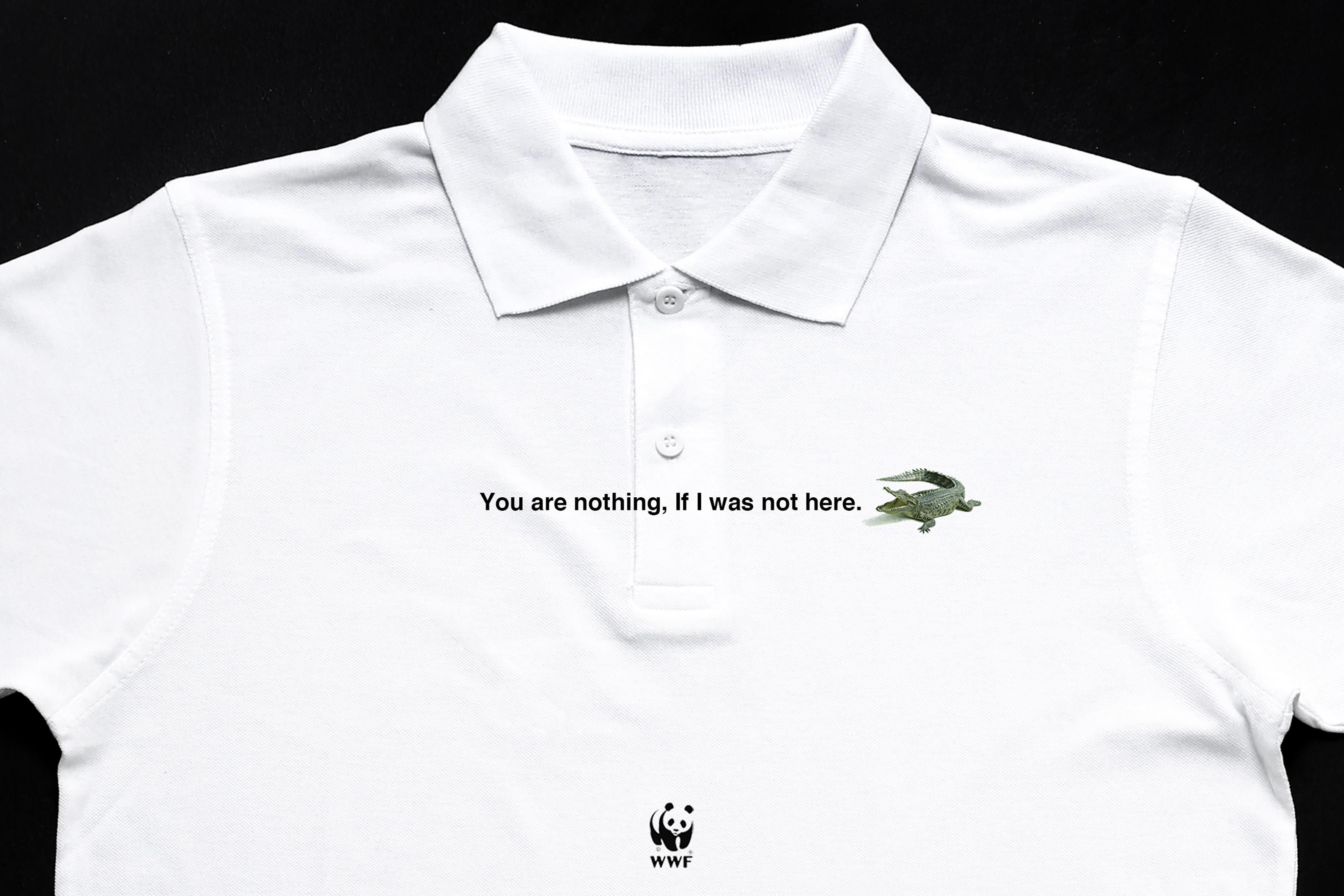 WWF Integrated Ad - Pay Me