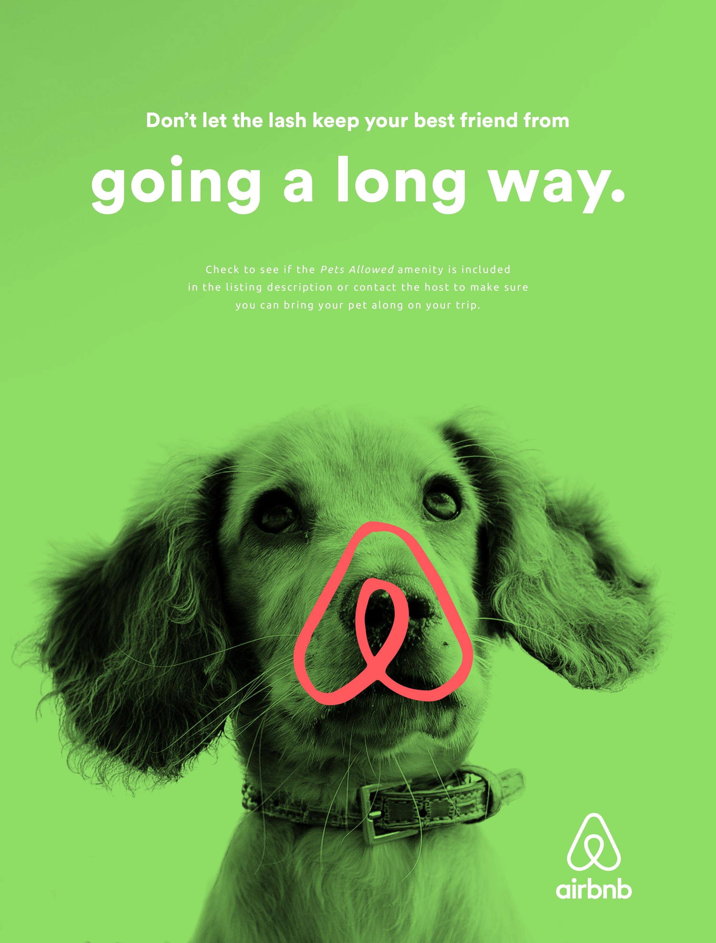 Airbnb Outdoor Ad - Best Friend, 3