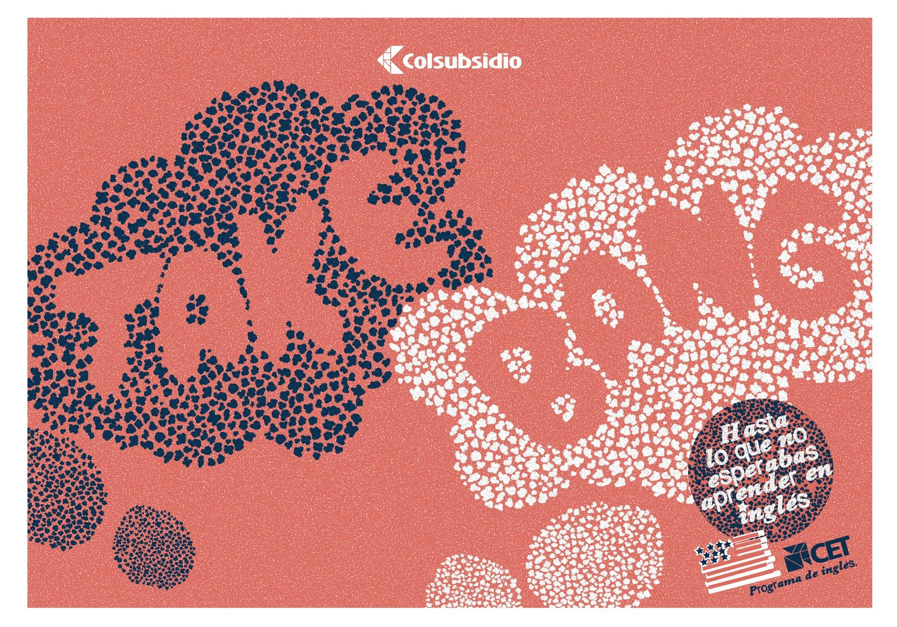 Colsubsidio Print Ad -  Bang