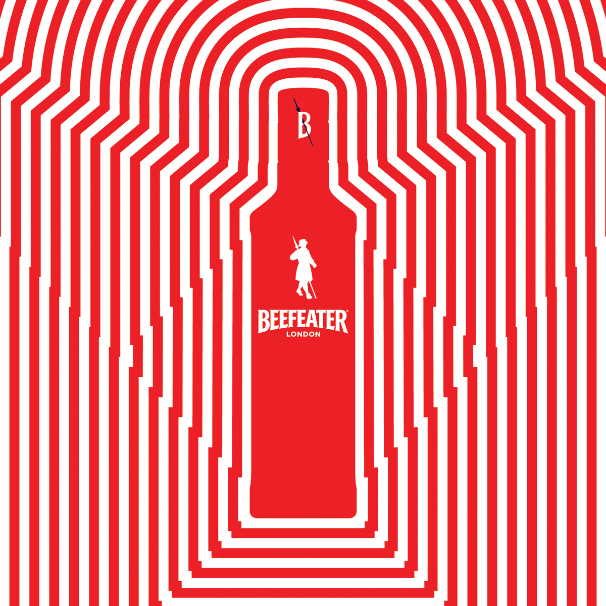 Beefeater Outdoor Kitchen: Beefeater Outdoor Advert By Impero: Gin