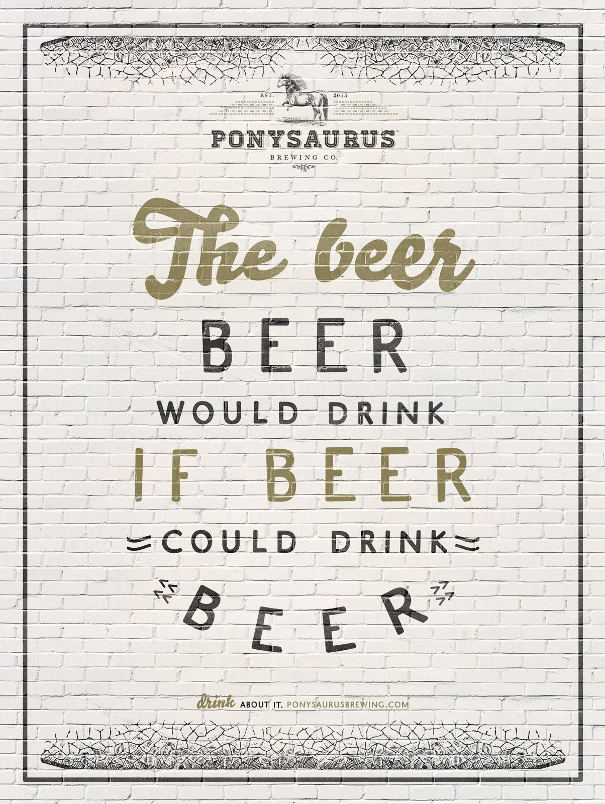 Beer Would