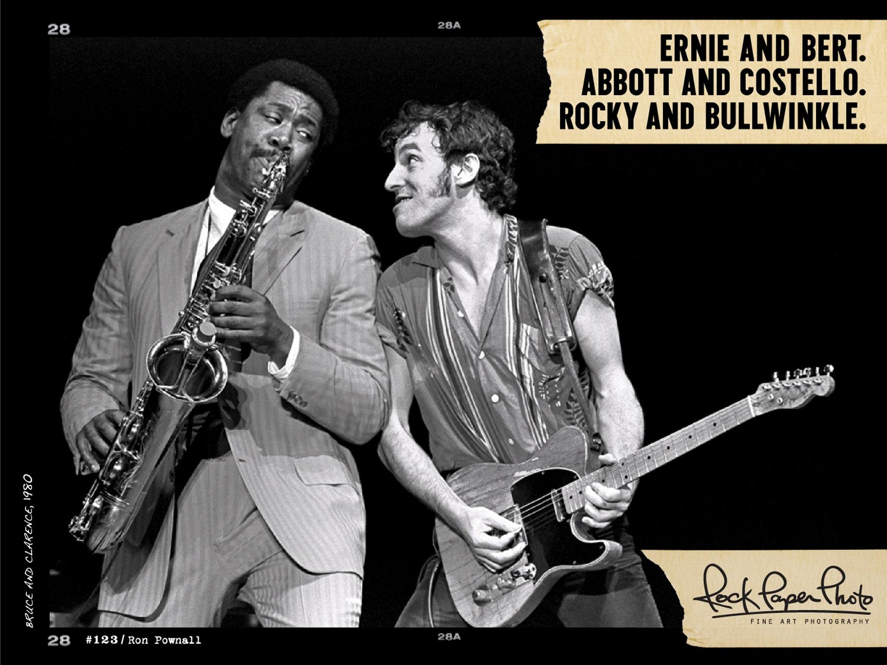 Live Nation Outdoor Ad -  Rock Paper Photo, 2