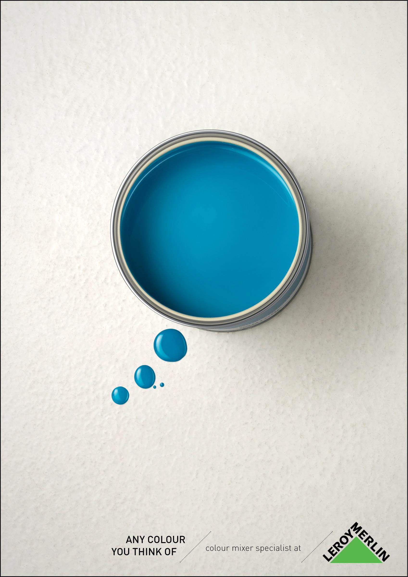 Leroy Merlin Ads Of The World  ~ Leroy Merlin Radiadores De Agua
