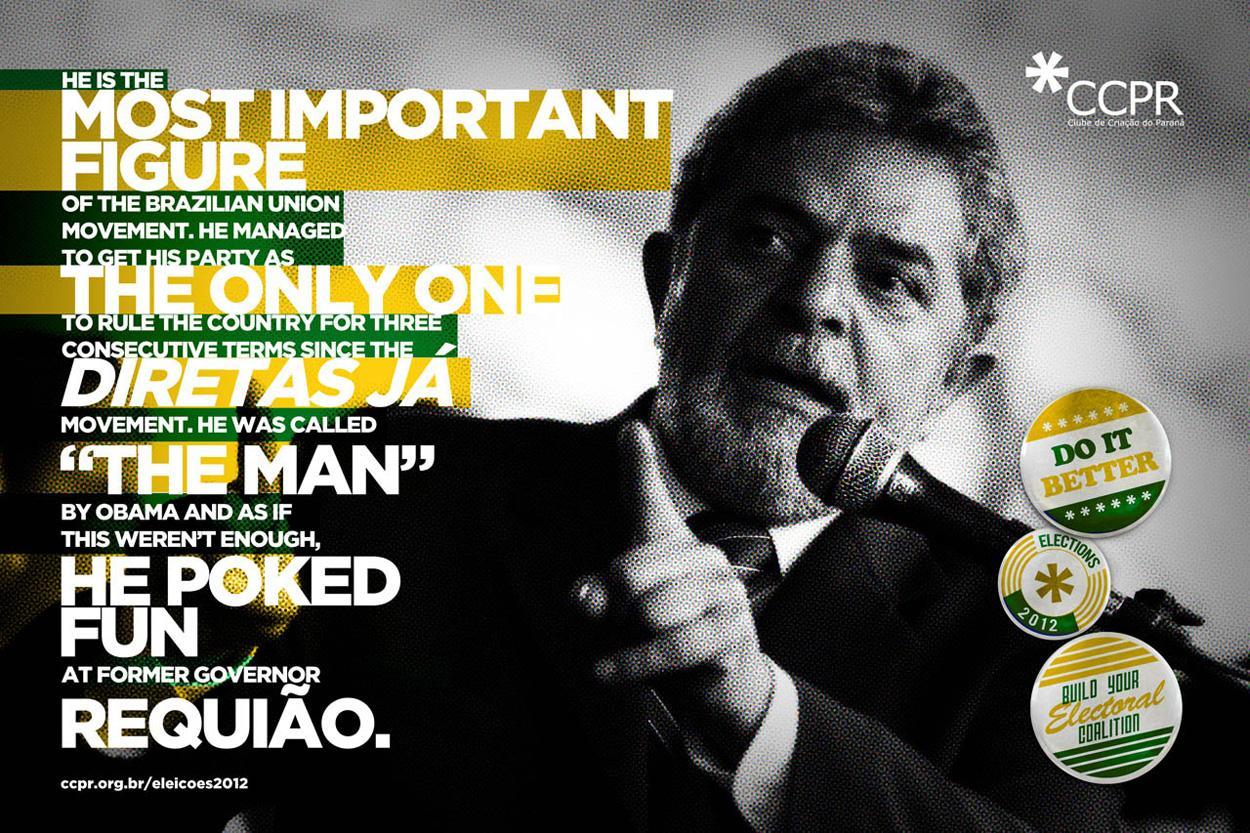 CCPR Print Ad -  Lula