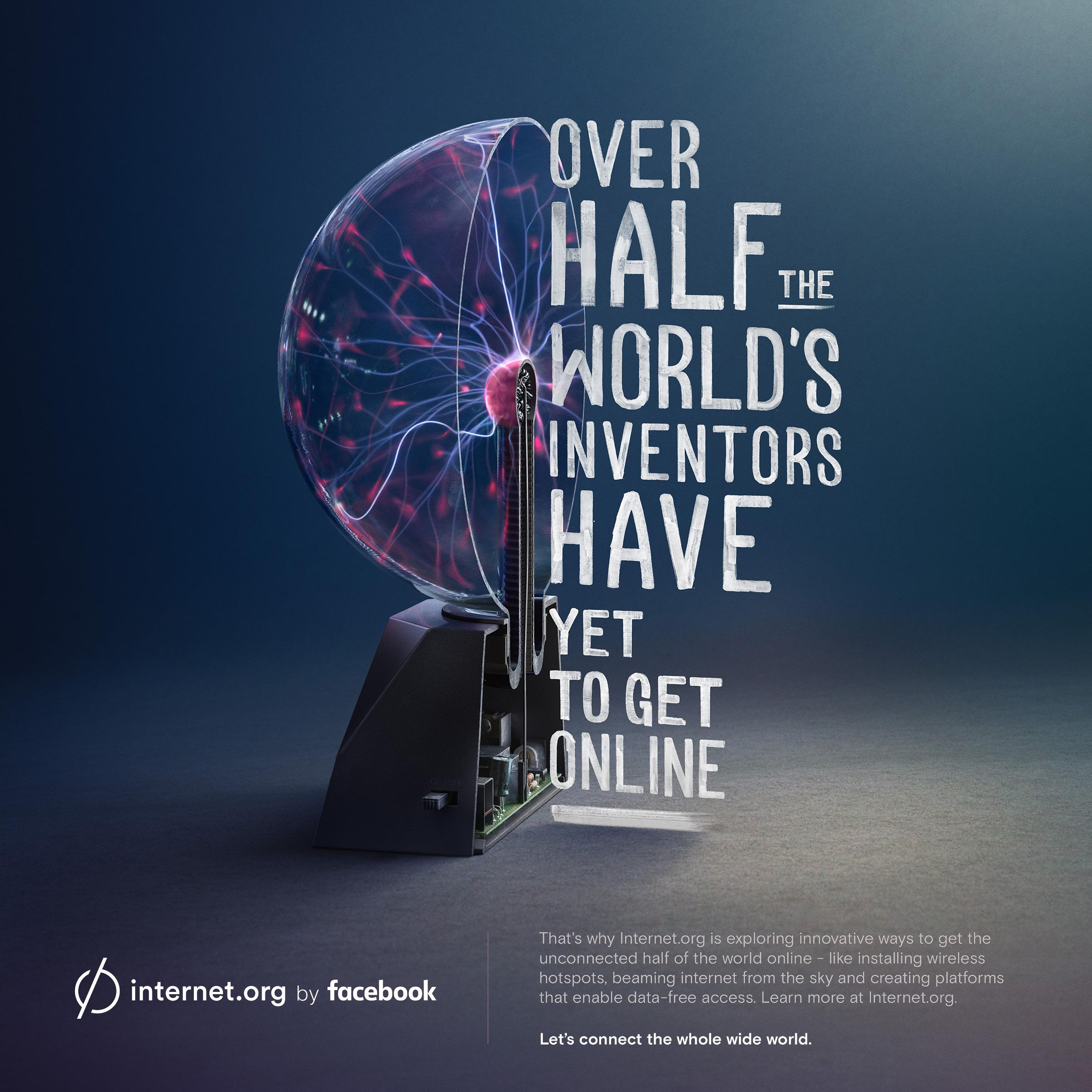 Facebook Print Ad - internet.org - Inventors