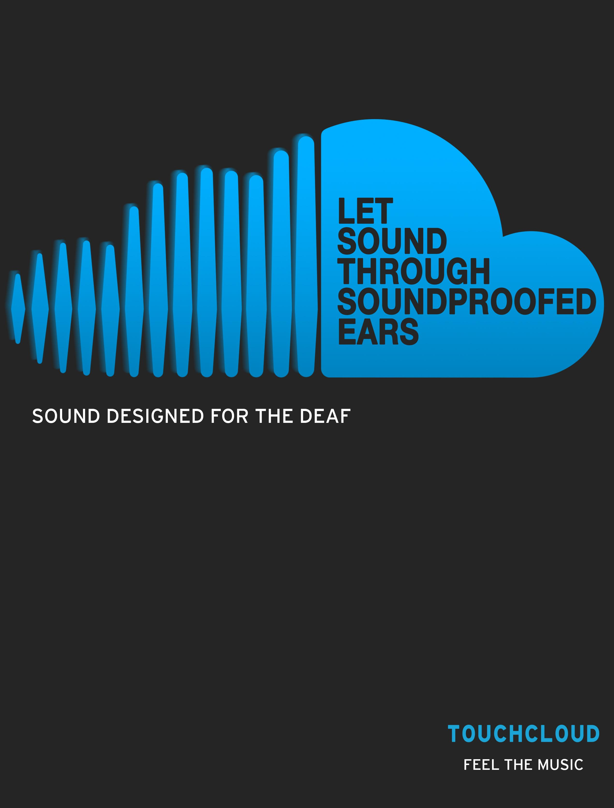 SoundCloud Integrated Ad - TouchCloud – Feel The Music