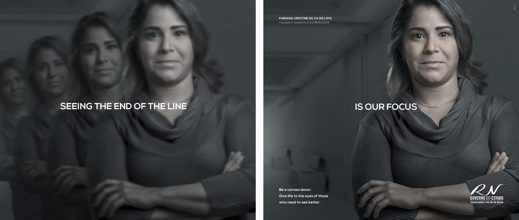 Governo do Estado do Rio Grande do Norte Print Ad -  Focus