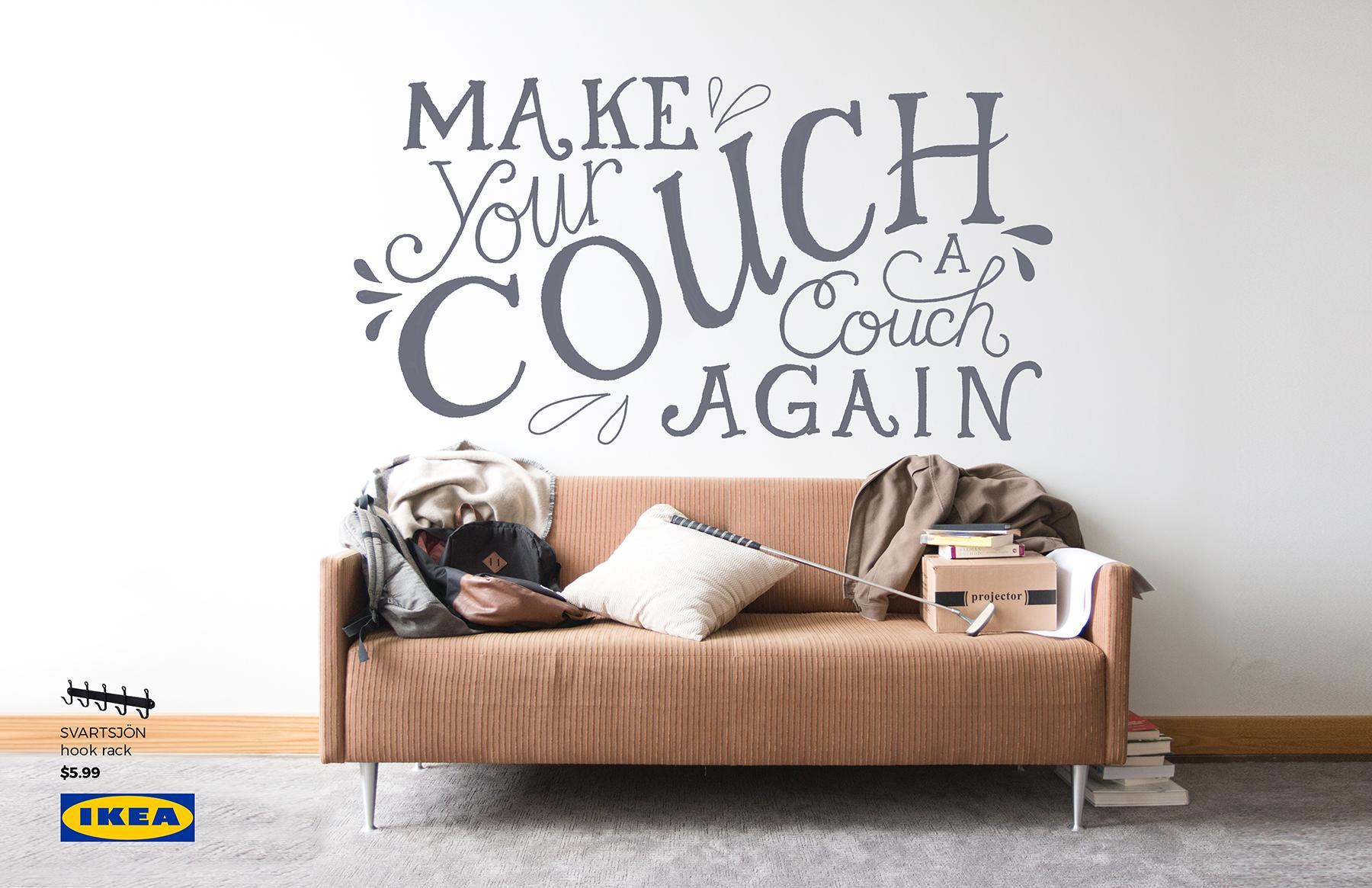 IKEA | Ads of the World™