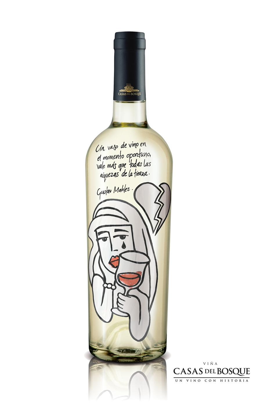 Art in Bottles, 1