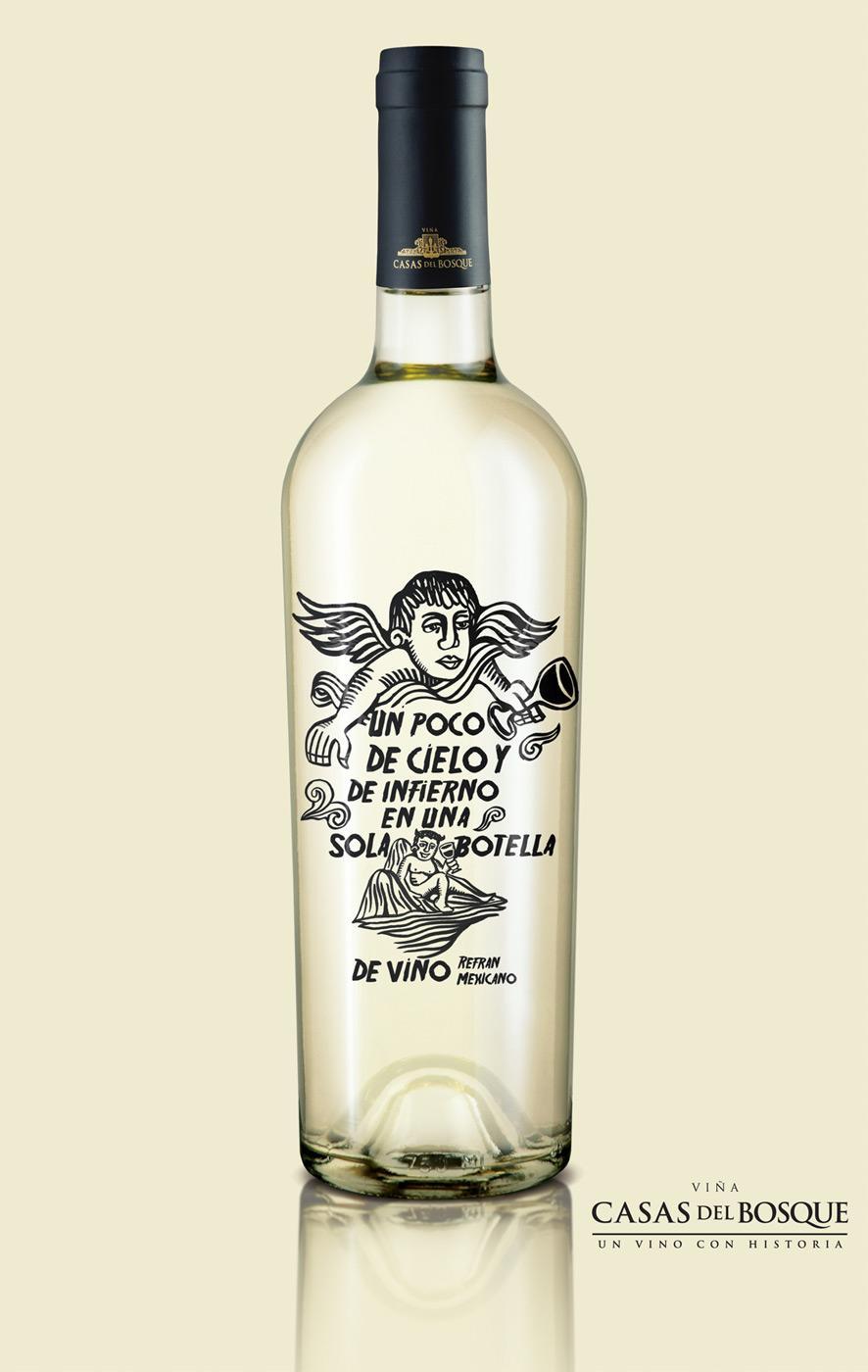 Art in Bottles, 5