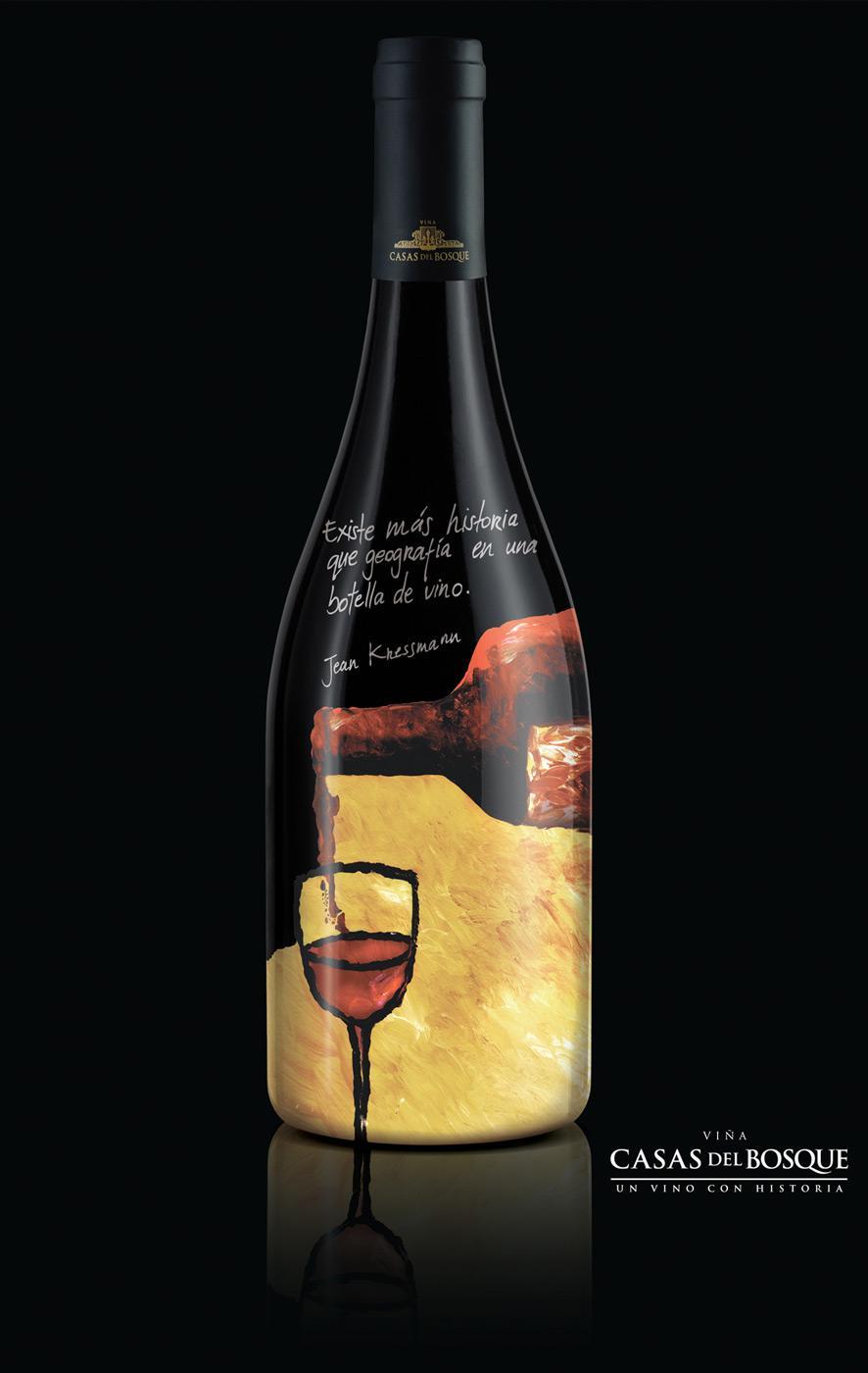 Art in Bottles, 8
