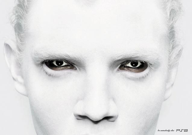Eyes, 1