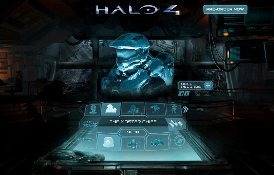 Xbox Digital Ad -  Digital Experience
