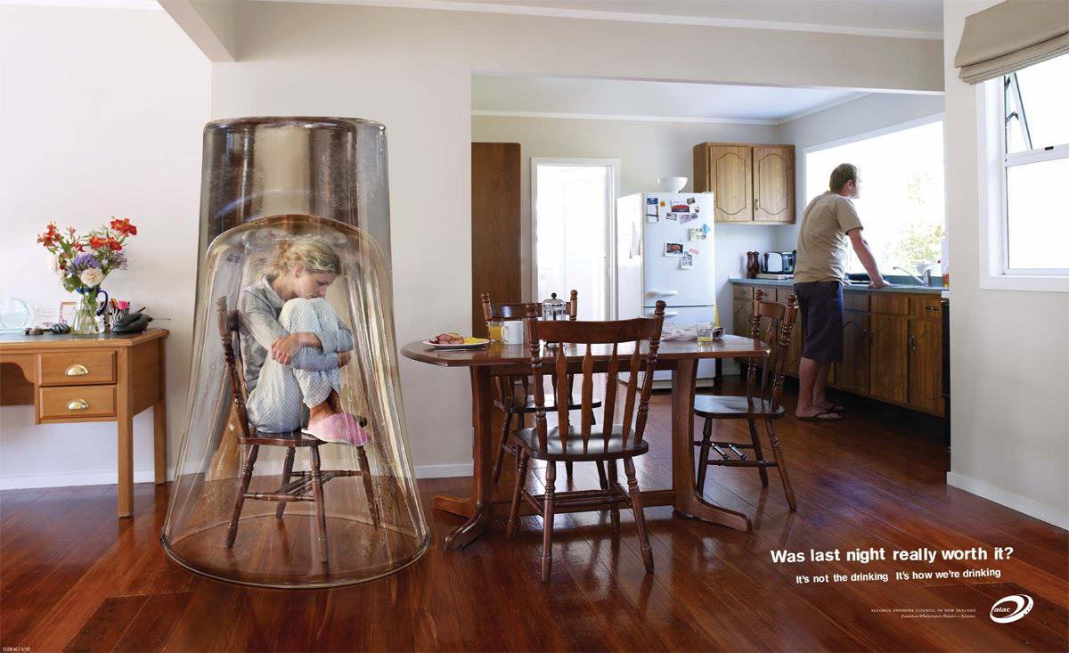 Alac Print Ad -  Kitchen