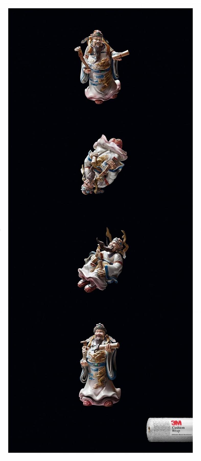3M Print Ad -  Ceramic