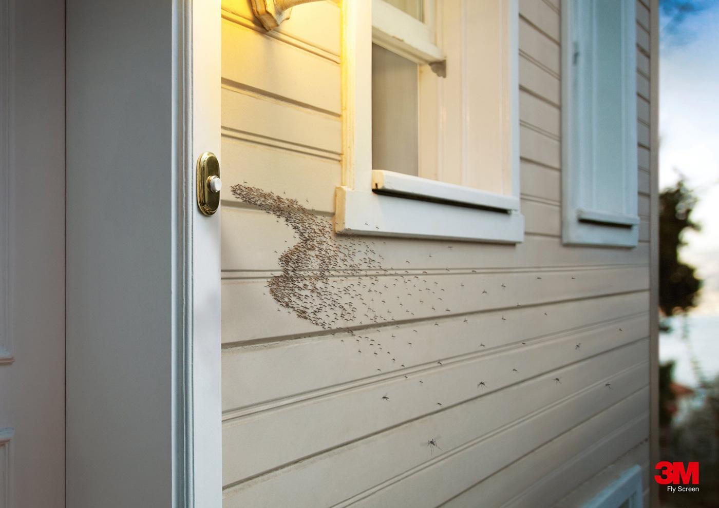 3M Print Ad -  Doorbell