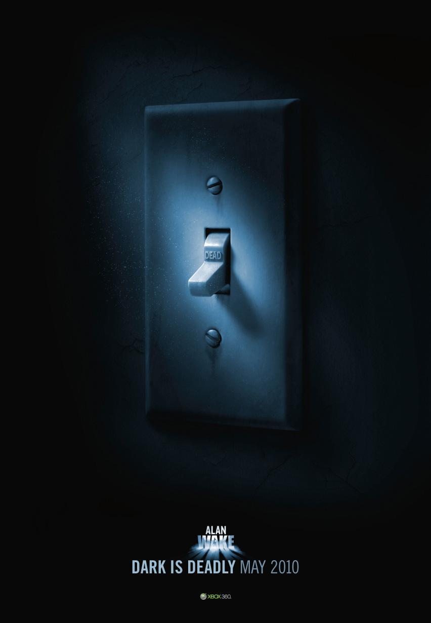 Xbox Print Ad -  Switch