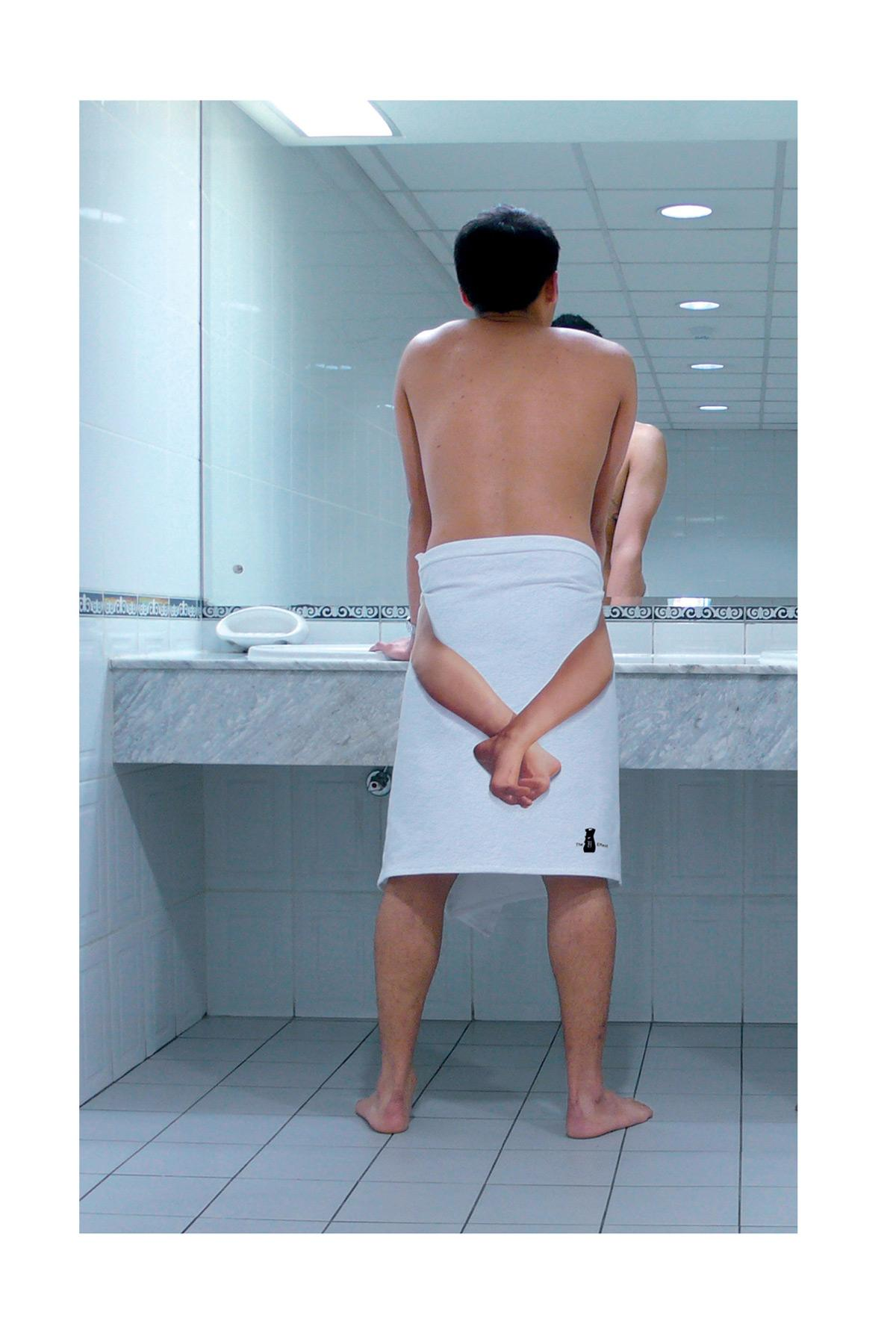 Towels, 1