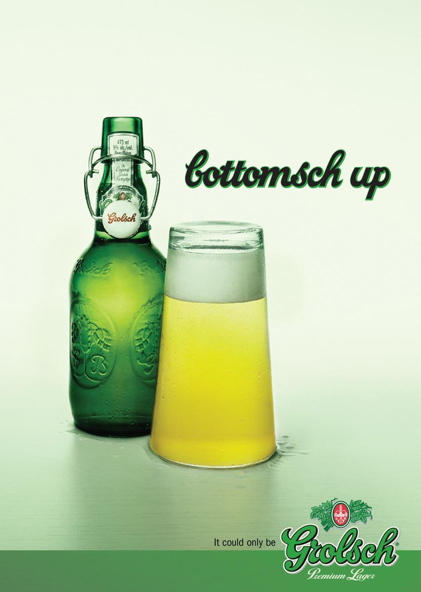 Bottomsch up