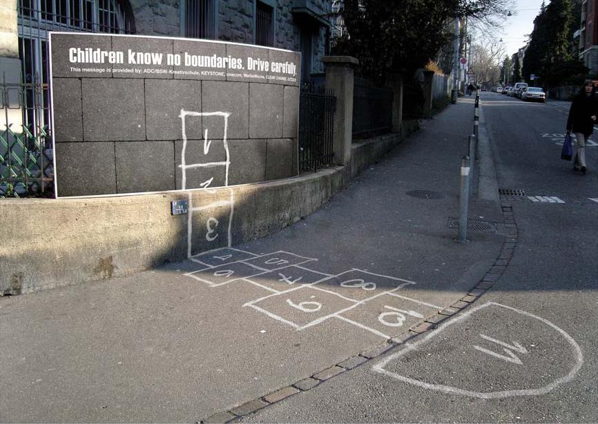 BSW Ambient Ad -  Scotch hop