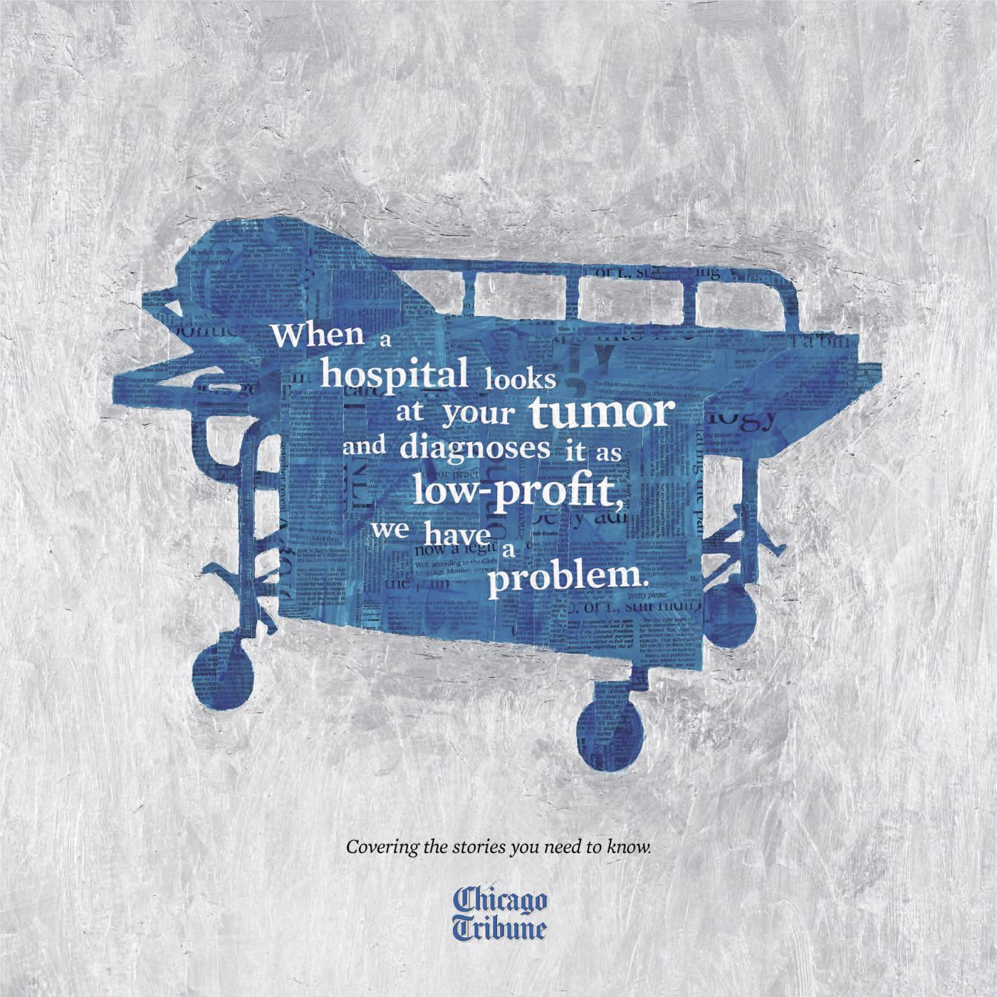 The Chicago Tribune Print Ad -  Delivering a Better Chicago, 6